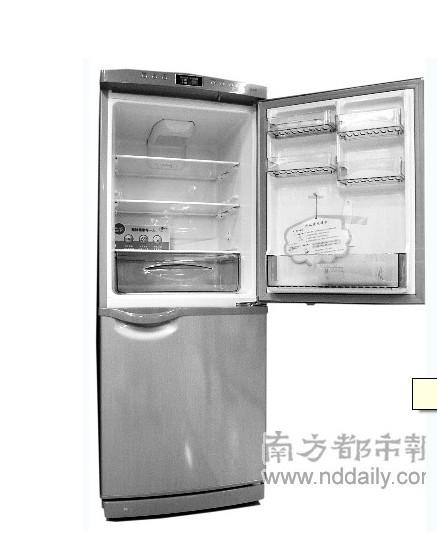 怎么批c`���_lg冰箱(型号:bcd-178pbq/gr-q18pbg)冷藏不制冷(温度保持在20度c)