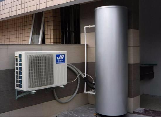 空气能回水管安装图_空气能热水器的回水管怎么安装图_百度知道