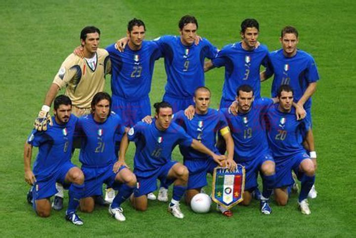 2002年世界杯大名单_06年世界杯冠军,意大利的大名单。_百度知道