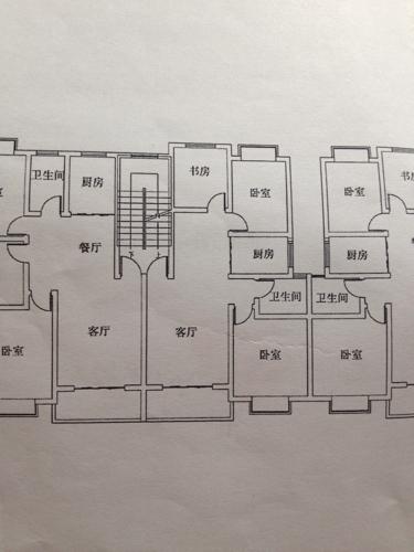 107平方的房子有沒有設計師給設計設計給出個裝修圖,不是白設計的