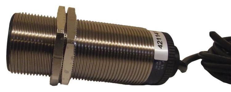 电感式角位移传感器_电感式传感器主要有哪几种类型??_百度知道