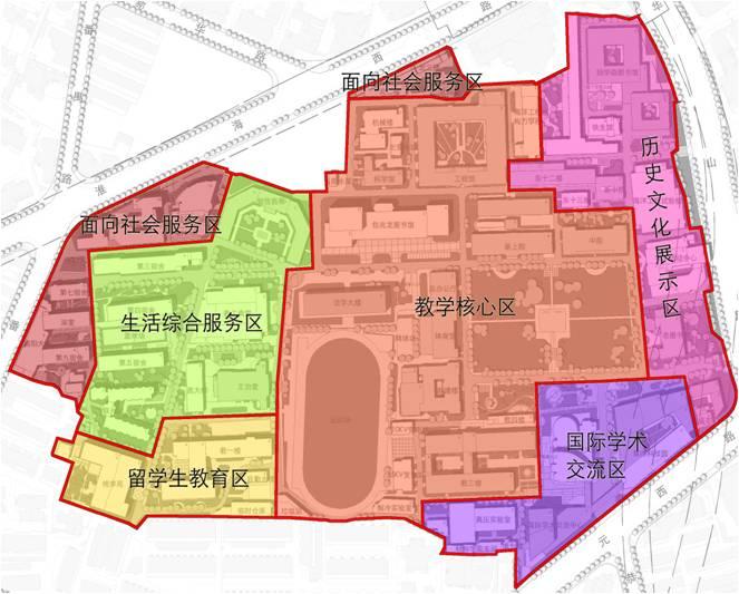 上海有哪些囹.i�i�_i2的校区分布