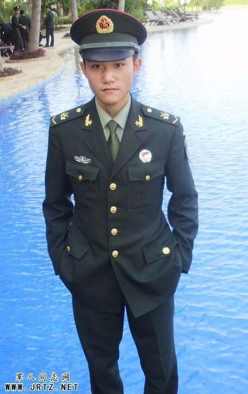07武警春秋常服图片_士官的制服是什么样子的(附图)_百度知道