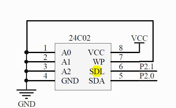 u6c42 u89e351 u5355 u7247 u673ai2c u5bf924c02 u8bfb u5199 u6c47 u7f16 u7a0b u5e8f  u767e u5ea6 u77e5 u9053