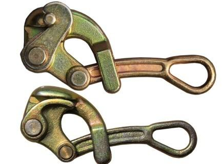 钢丝绳卡扣型�_钢丝绳卡的规格是怎么规定的_百度知道
