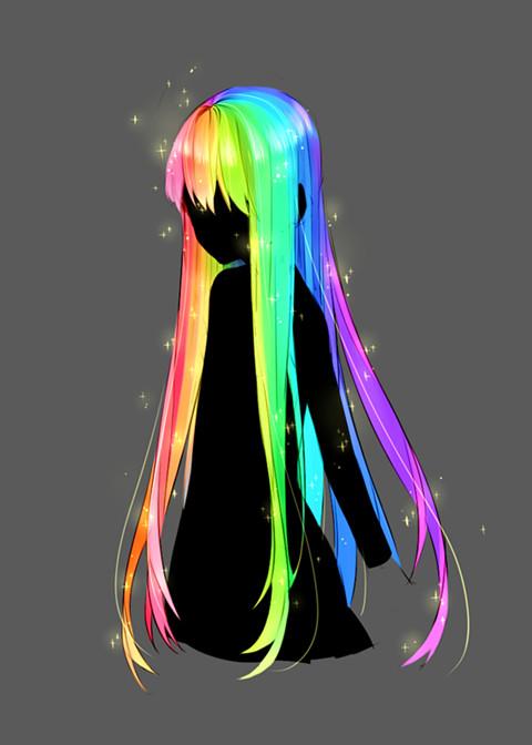 Rainbow云宝