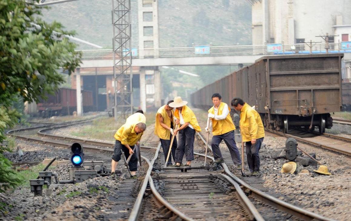 铁路局工作_铁路的工作都有什么,_百度知道