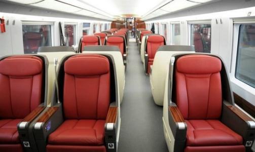 动车组一等座座位_动车一等座座位05A和05C是一起的吗?_百度知道