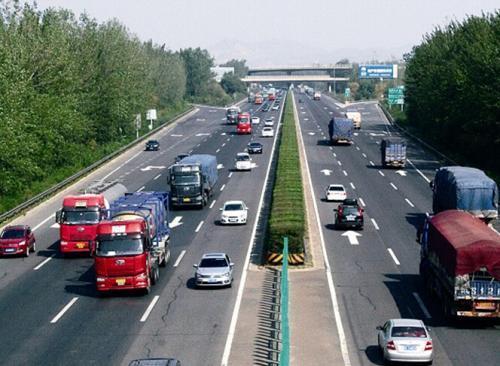 京哈高速河北段路况查询电话是多少