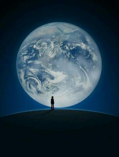 地球下面有没有人