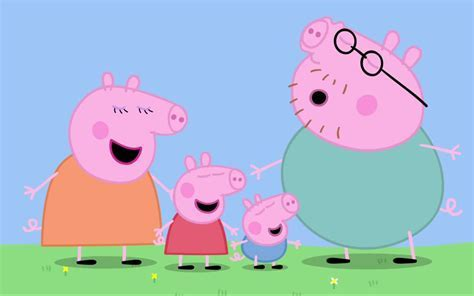 猪妈妈_小猪佩奇的性别是什么?_百度知道