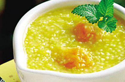 常喝小米粥的好处_每天吃小米粥有好处吗?_百度知道