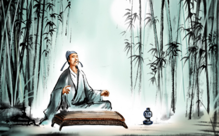 人教版语文初中古诗词大全 初中语文所有古诗词