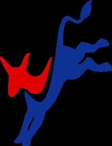 香港民主党_美国民主党的标志是