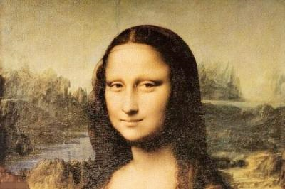 """为什么""""蒙娜丽莎的微笑""""这么著名?"""