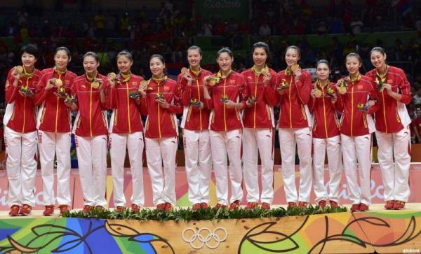 2016年里约奥运会女排有哪些队伍