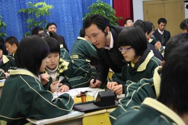 湖北省高中课程改革网的介绍