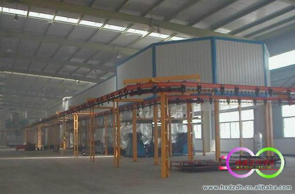 直销高温流水线_工业隧道炉网带线厂家直销高温流水线丝印铁氟龙烘干线
