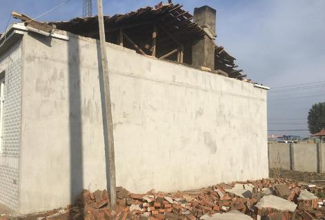 吉林松原地震造成了多少房屋受损?
