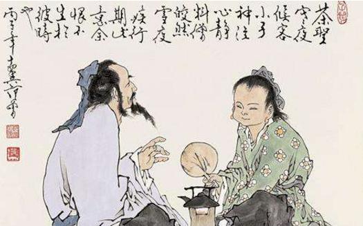 乳茶诗词 关于茶的古诗20首 诗词歌曲 第1张