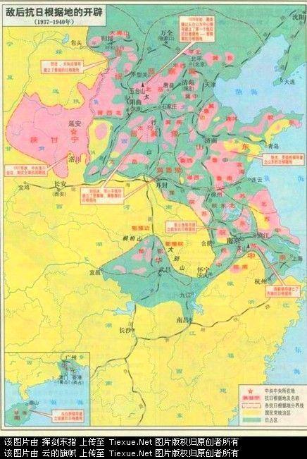 日本占领的国土_日军占领中国地图_百度知道