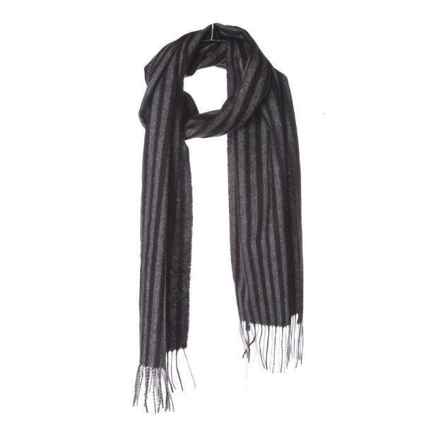 男生戴围巾有几种戴法
