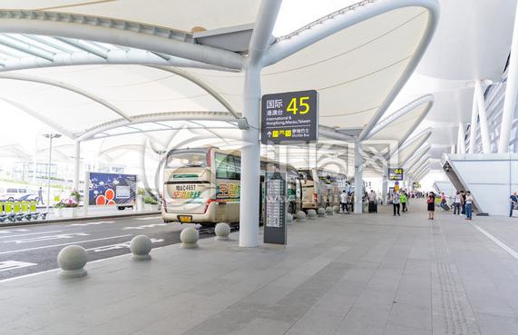 【白云机场600004】广州白云机场几个航站楼