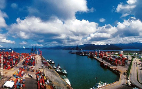 【出口贸易方式】进出口贸易方式有几种,分别是哪几种?