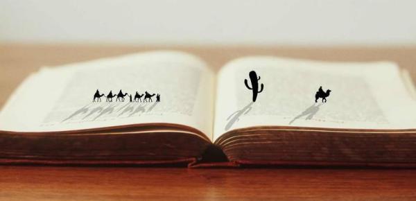 读万卷书行万里路是什么意思