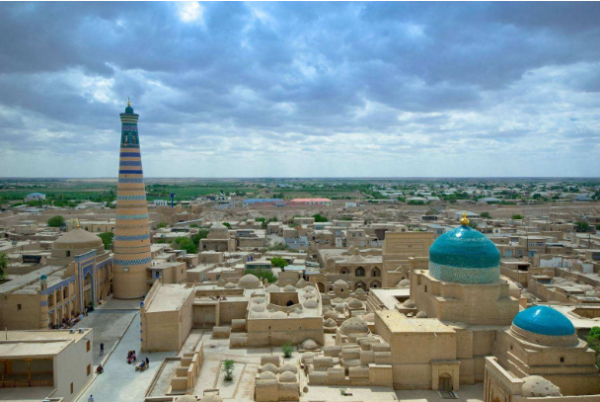 乌兹别克斯坦将对中国免签,乌兹别克斯坦有哪些地方是必须要去的?