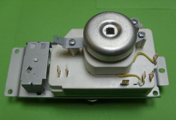 微波炉磁控管检测_微波炉磁控管原理与结构?_百度知道