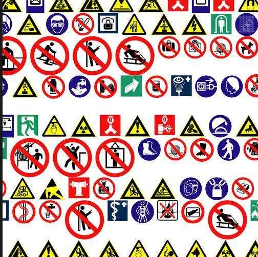 电力安全警示标志牌,必赢国际