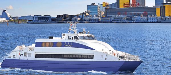 瓊州海峽天氣預報_深圳坐船可以去海南島嗎?