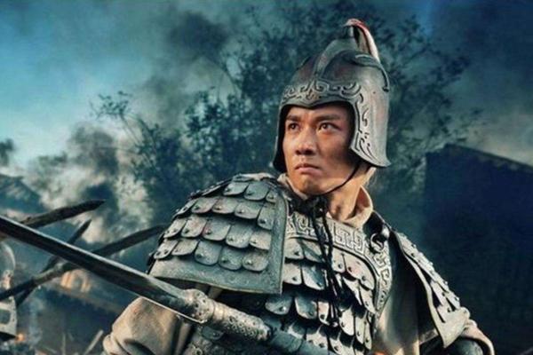 三国7大猛将,刘备3人,曹操3人,为何孙权只得了1人就震慑天下?
