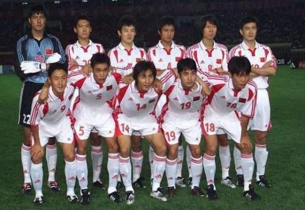 2002韩日世界杯排名_2002年,中国队在世界杯上,主力阵容_百度知道