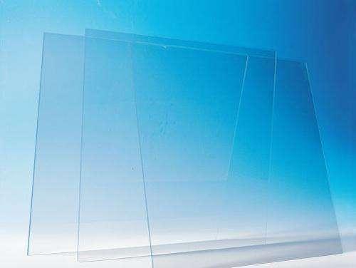 石英玻璃_uv灯隔热石英150*150*3紫外石英玻璃