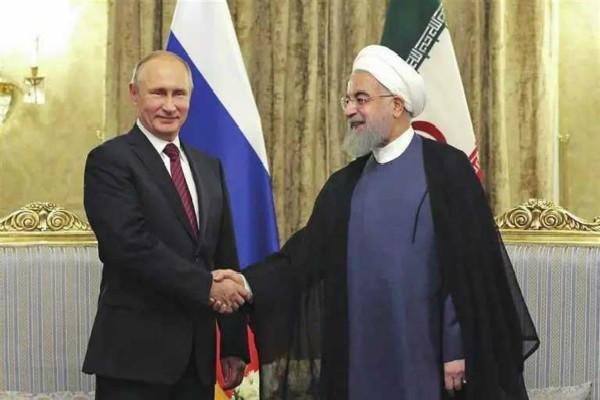 一旦美伊战争爆发,谁能助伊朗一臂之力?
