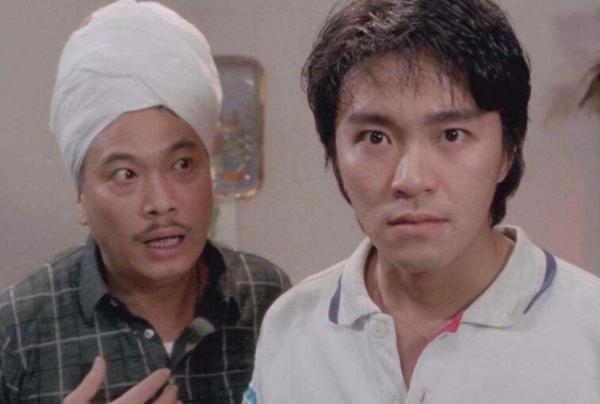 陈法蓉主演的电影_周星驰和吴孟达一起拍过的电影有那些_百度知道
