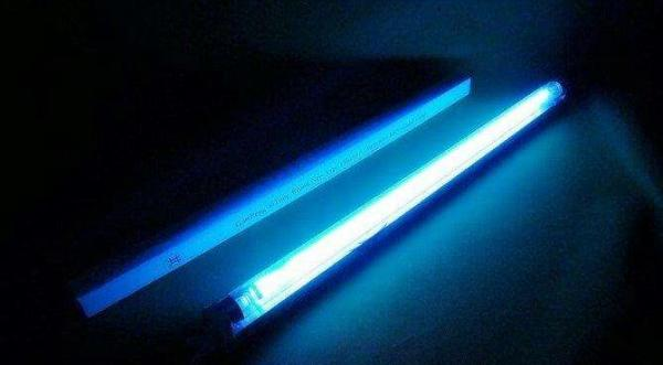 uv固化灯管_晒版t8uv灯管uv固化灯管无影胶紫外线