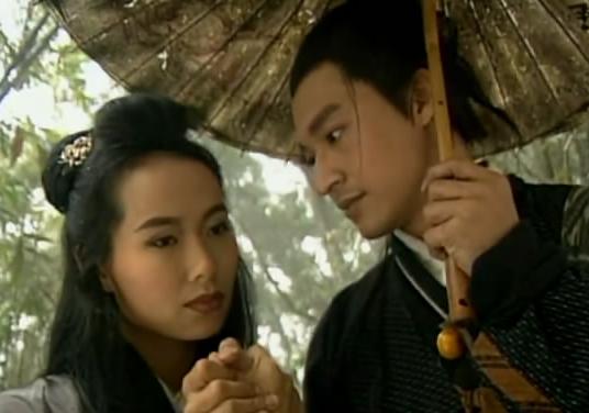爱江山更爱美人男版_求93版倚天屠龙记里所有歌曲的名字包括插曲-