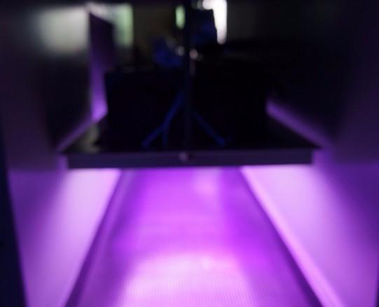 光固化机_小型隧道炉uvled固化机uvuvuv胶光固化
