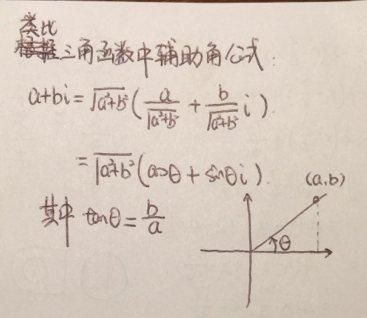 虚数单位_1.什么样的虚数乘方结果为实数,2虚数乘方的几何意义,3实数与 ...