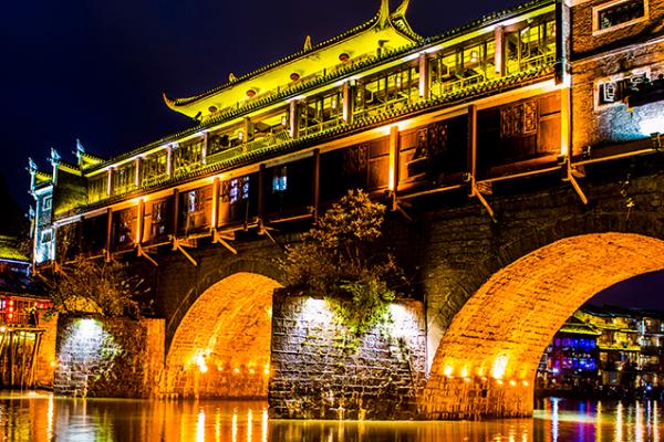 凤凰古城有哪些地方是旅游不能错过的?
