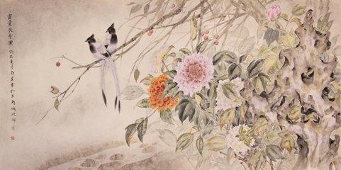 画_古诗《画》的作者是唐朝的王维还是宋朝的高鼎_百度知道