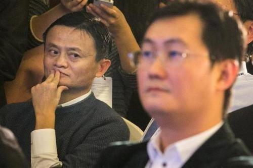 【腾讯 股票】腾讯谁占的股份最多?