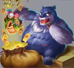 盛昌娱乐:有没有可以捕捉宠物升级宠物进化的手机游戏?