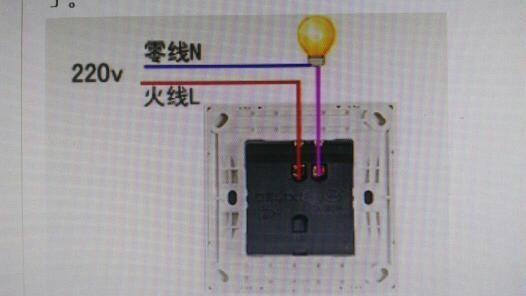 漏电保护器进线端左零右火如果我接反了会怎么样?