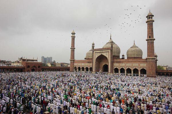 回族清真寺_开斋节是哪个民族的节日_百度知道