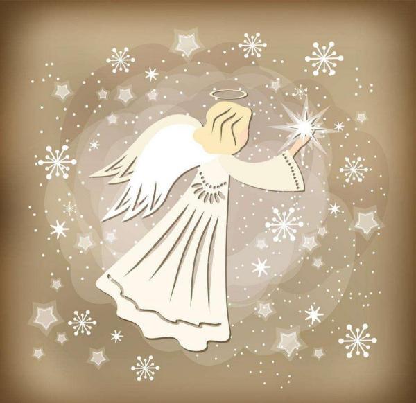 天使的真正含义是什么?