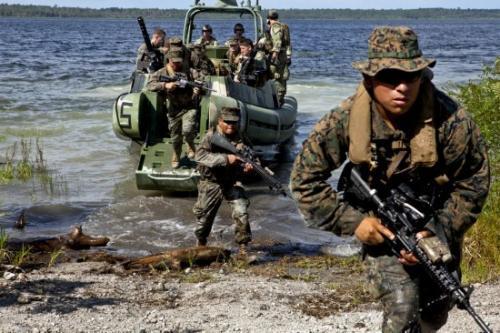 军事学包括哪些专业?